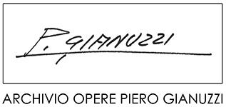 Il Logo dell'Archivio Piero Gianuzzi